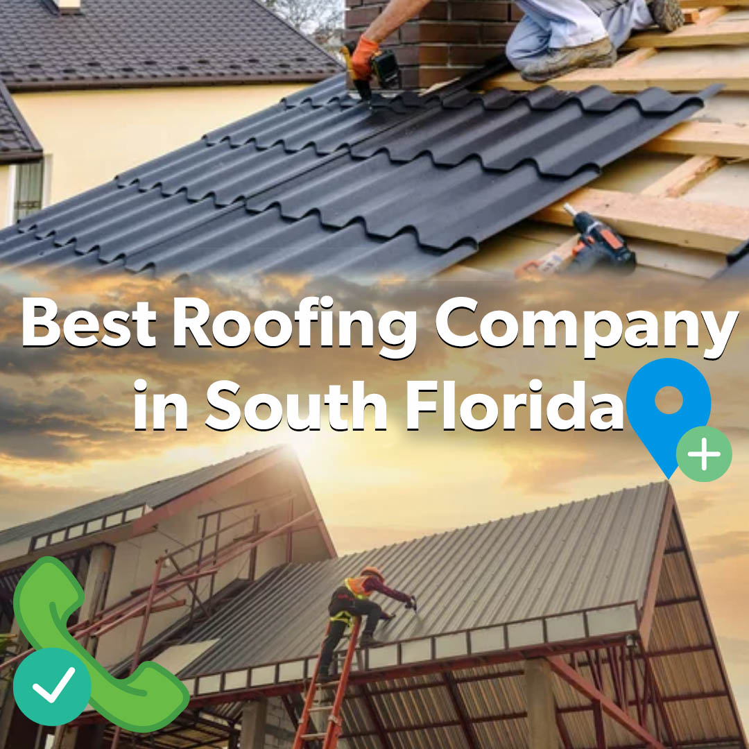 roofing company south florida