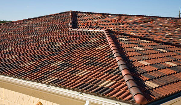 Roof & Gutter Services