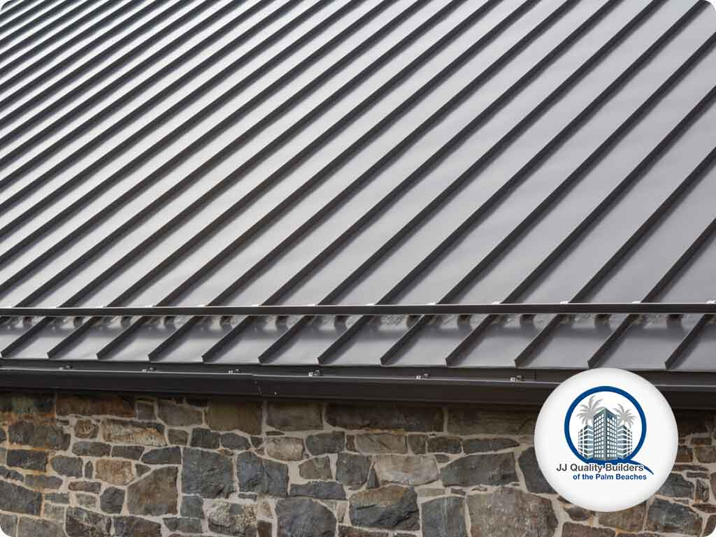 Expert Tips for Maintaining a Metal Roof