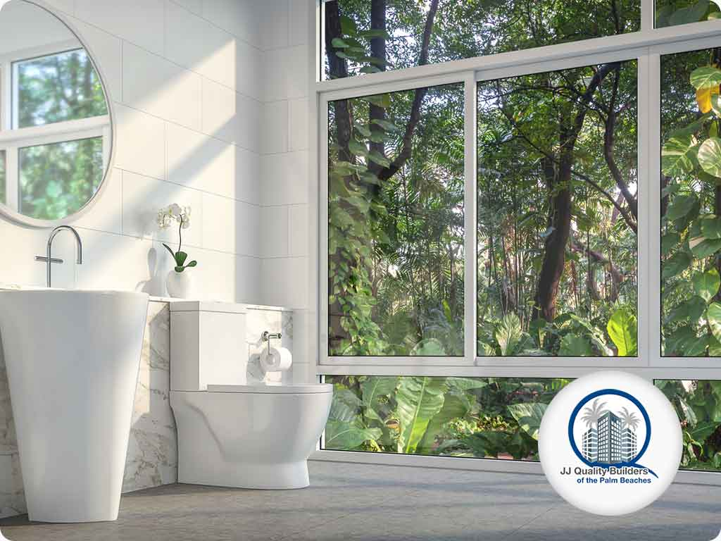 Factors to Consider When Choosing Your Bathroom Windows
